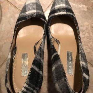 BCBG High Heel Pumps